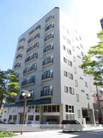 静岡県浜松市中区、浜松駅徒歩9分の築14年 8階建の賃貸マンション