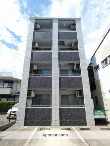 静岡県浜松市中区、浜松駅徒歩16分の築10年 4階建の賃貸マンション