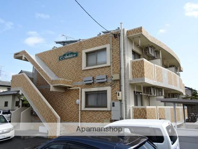 静岡県湖西市、アスモ前駅徒歩18分の築8年 2階建の賃貸マンション