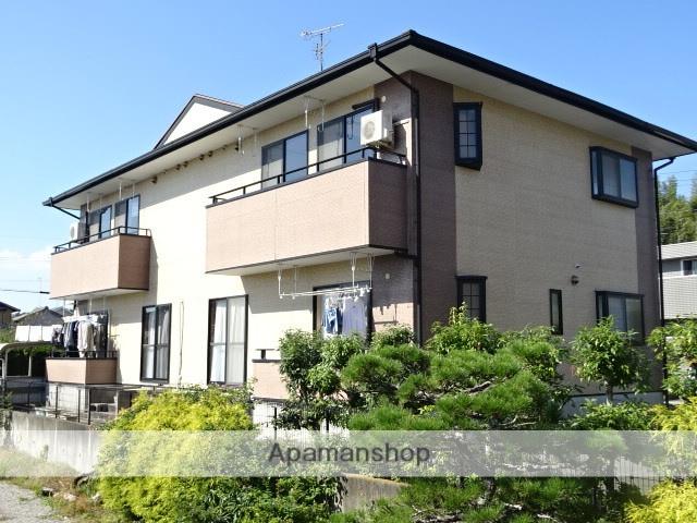 静岡県浜松市西区、浜松駅遠鉄バスバス27分志都呂下車後徒歩5分の築15年 2階建の賃貸アパート