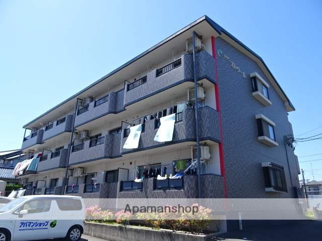 静岡県湖西市、鷲津駅徒歩11分の築14年 3階建の賃貸マンション