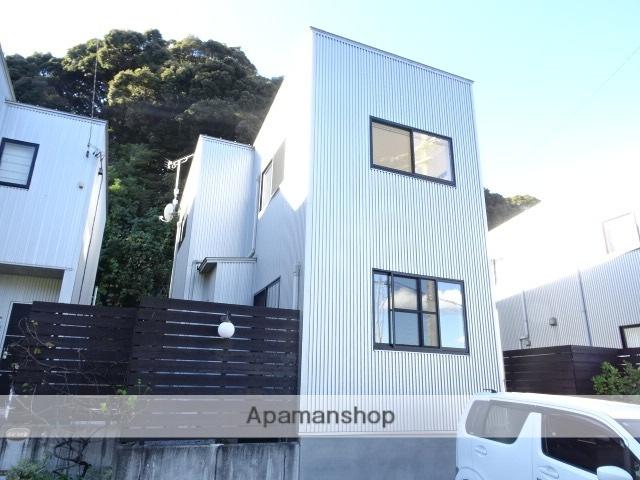 静岡県湖西市、新居町駅徒歩54分の築3年 2階建の賃貸一戸建て