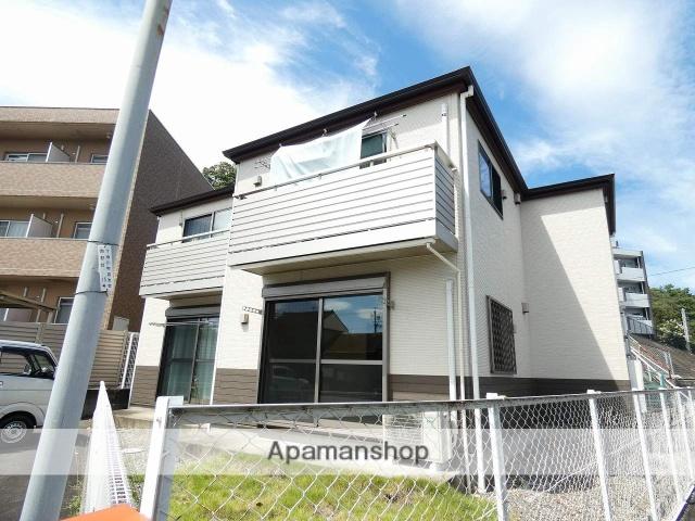 静岡県浜松市中区、浜松駅遠鉄バスバス10分学芸高校前下車後徒歩5分の築5年 2階建の賃貸アパート