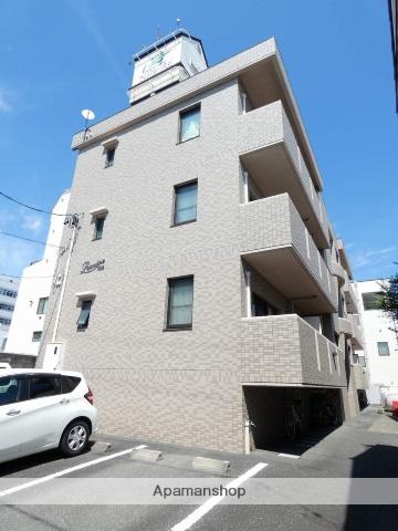 静岡県浜松市中区、浜松駅徒歩19分の築12年 3階建の賃貸マンション