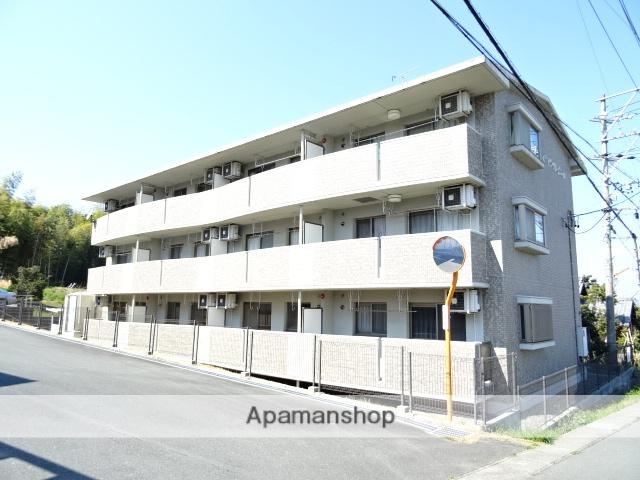 静岡県湖西市、鷲津駅バス15分一ノ宮下車後徒歩3分の築9年 3階建の賃貸マンション