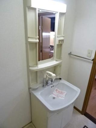 クレストール天伯台I[2LDK/53.51m2]の洗面所