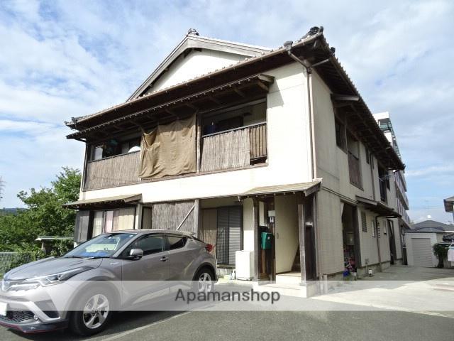 静岡県湖西市、アスモ前駅徒歩9分の築18年 2階建の賃貸アパート