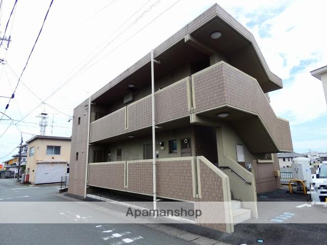 静岡県湖西市、新居町駅徒歩49分の築8年 2階建の賃貸マンション