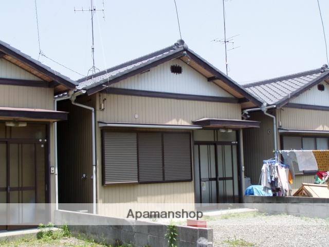 静岡県浜松市南区、浜松駅徒歩27分の築29年 1階建の賃貸一戸建て