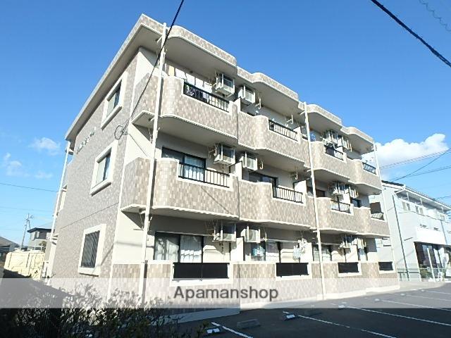 静岡県磐田市の築15年 3階建の賃貸マンション