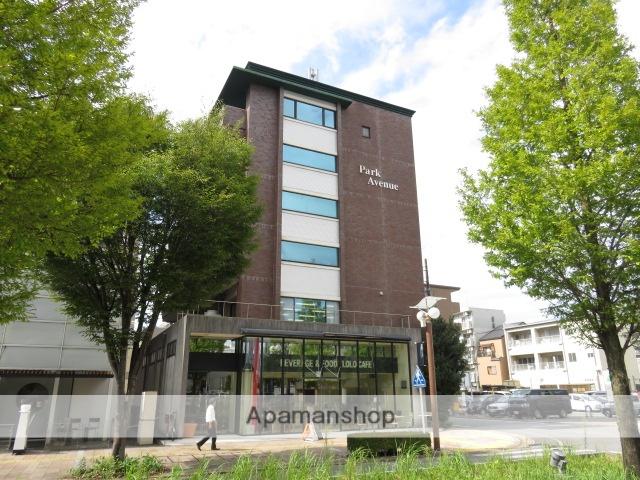 静岡県浜松市中区、浜松駅徒歩15分の築14年 6階建の賃貸マンション