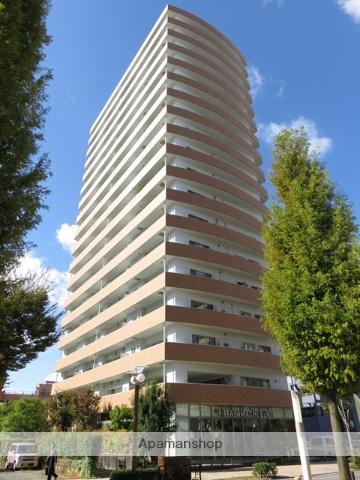 静岡県浜松市中区、浜松駅徒歩4分の築9年 18階建の賃貸マンション
