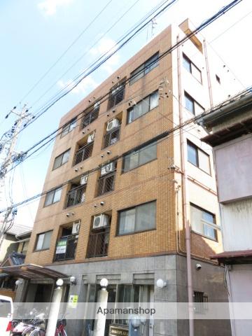 静岡県浜松市中区、浜松駅徒歩12分の築25年 6階建の賃貸マンション