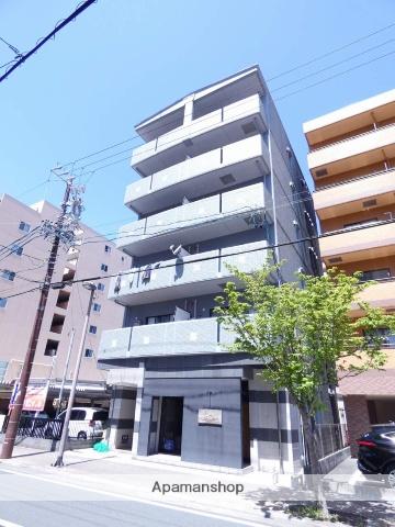 静岡県浜松市中区、浜松駅徒歩3分の築12年 6階建の賃貸マンション