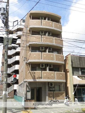 静岡県浜松市中区、浜松駅徒歩6分の築8年 5階建の賃貸マンション