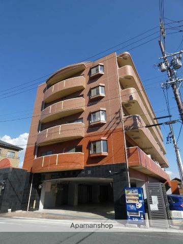 静岡県浜松市中区、天竜川駅徒歩49分の築11年 5階建の賃貸マンション