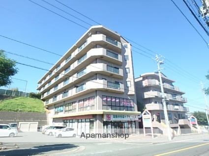 静岡県磐田市、磐田駅徒歩16分の築24年 6階建の賃貸マンション