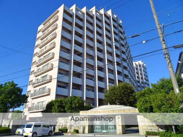 静岡県浜松市中区、浜松駅徒歩2分の築23年 12階建の賃貸マンション