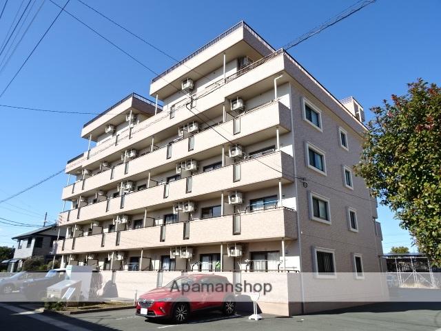 静岡県浜松市南区、天竜川駅徒歩32分の築8年 5階建の賃貸マンション