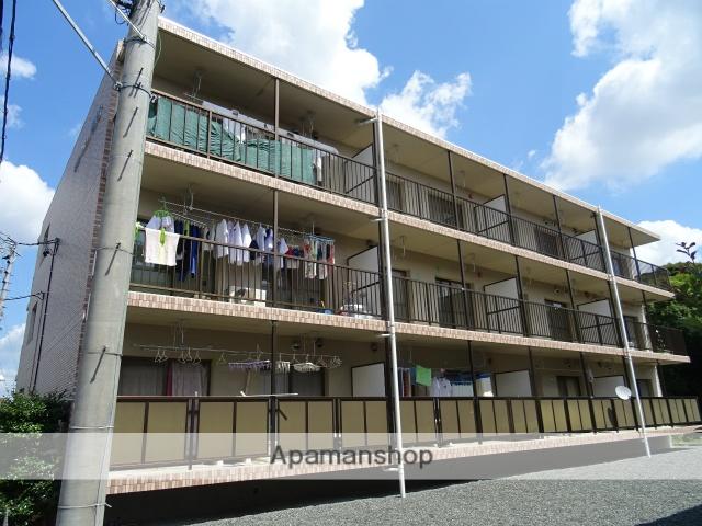 静岡県浜松市浜北区、宮口駅徒歩29分の築19年 3階建の賃貸マンション