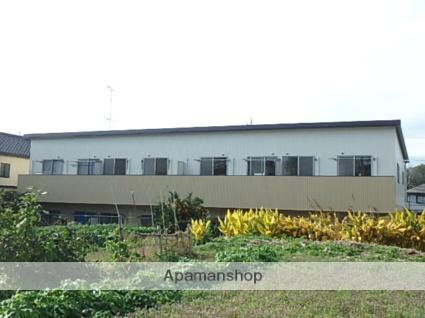 静岡県磐田市、磐田駅遠鉄バスバス10分河原町北下車後徒歩7分の築10年 2階建の賃貸アパート