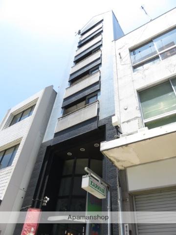 静岡県浜松市中区、浜松駅徒歩10分の築27年 7階建の賃貸マンション