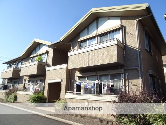 静岡県浜松市東区、天竜川駅徒歩20分の築8年 2階建の賃貸アパート
