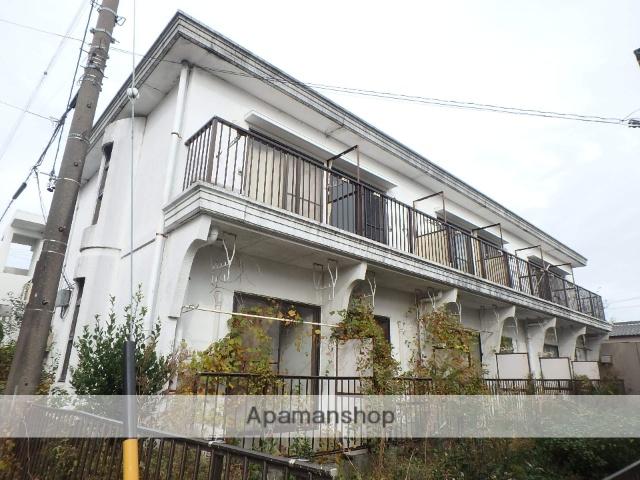 静岡県磐田市の築29年 2階建の賃貸マンション