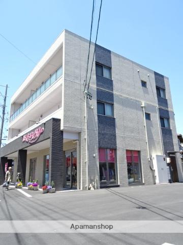 静岡県浜松市南区、浜松駅バス30分芳川下車後徒歩1分の新築 3階建の賃貸マンション