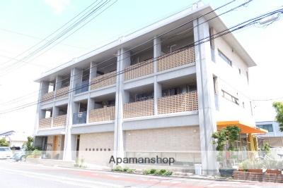 静岡県浜松市中区、浜松駅遠鉄バスバス23分泉町中下車後徒歩2分の築7年 3階建の賃貸マンション