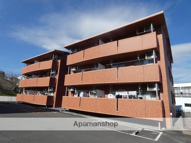 静岡県牧之原市の築9年 3階建の賃貸マンション