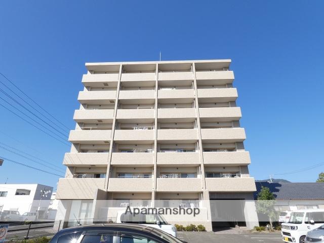 静岡県焼津市、焼津駅徒歩4分の築9年 7階建の賃貸マンション