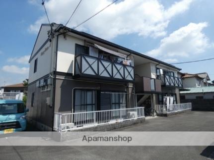 青島中学校(藤枝市)周辺の3DK...
