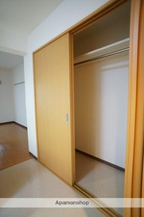 静岡県浜松市浜北区中条[1K/30.16m2]の収納