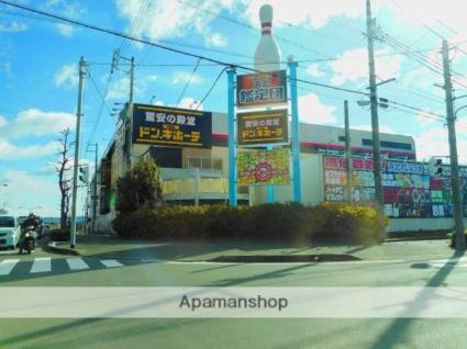 静岡県浜松市浜北区染地台1丁目[1K/31.4m2]の周辺4