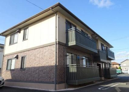 静岡県浜松市東区将監町[2LDK/59.2m2]の外観