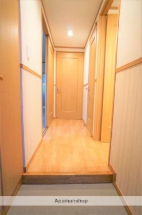 静岡県浜松市東区有玉南町[1LDK/37.06m2]の玄関