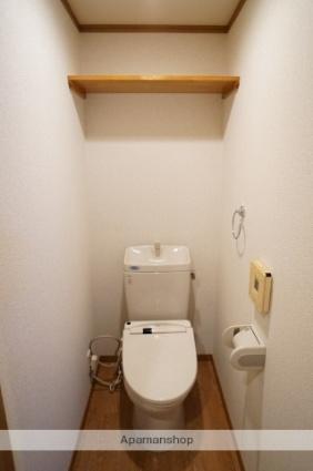 静岡県浜松市東区有玉南町[1LDK/37.06m2]のトイレ