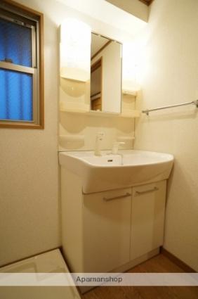 静岡県浜松市東区有玉南町[1LDK/37.06m2]の洗面所