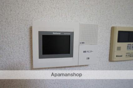 静岡県浜松市東区有玉南町[1LDK/37.06m2]のセキュリティ