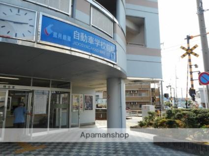 静岡県浜松市東区有玉南町[1LDK/37.06m2]の周辺6