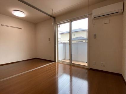 静岡県磐田市新貝[1LDK/31.94m2]のリビング・居間