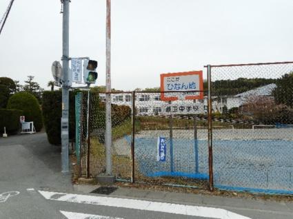 Mei Avenue[2LDK/59.55m2]の周辺2