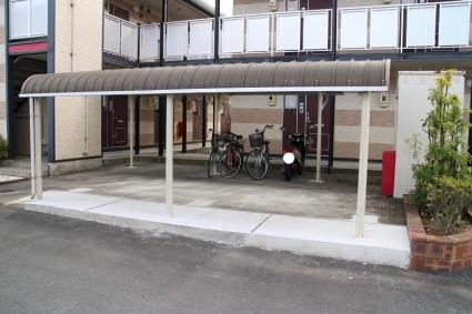 レオパレスグレンツェ[1K/21.81m2]の内装4