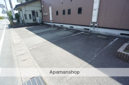 サニーコート[2DK/44.78m2]の駐車場