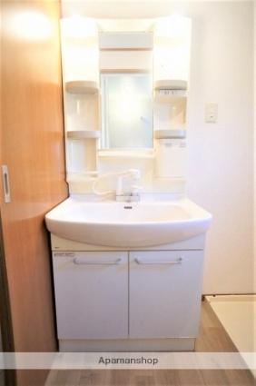 サニーコート[2DK/44.78m2]の洗面所