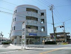 静岡県浜松市東区、自動車学校前駅徒歩1分の築28年 4階建の賃貸マンション