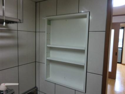 ムーンレインボー[1LDK/36m2]のキッチン2