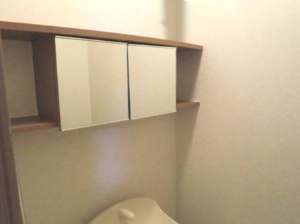 ムーンレインボー[1LDK/36m2]のトイレ2