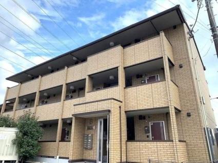 静岡県浜松市北区初生町[1LDK/30.38m2]の外観